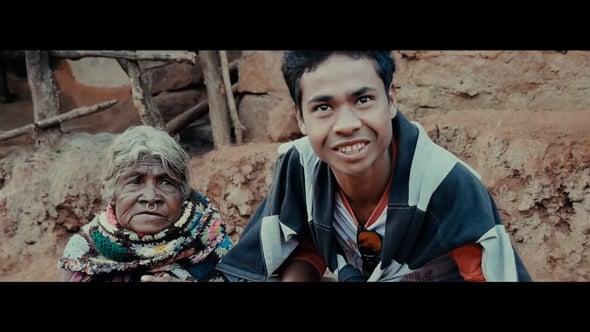 Jacob's Well SUCCESS STORIES - Pinda Pada