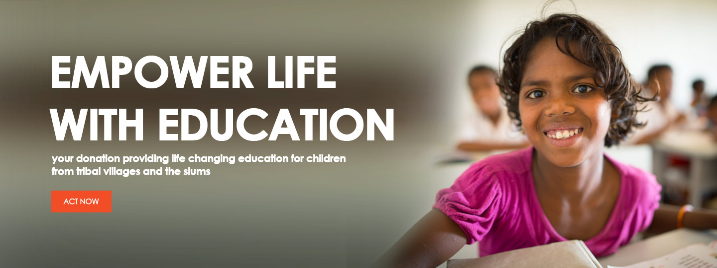 Empower Life with Education - Jacob's Well Foundation
